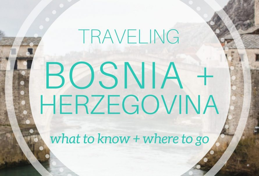 Travel and Discover Best Places To Stay In Mostar and Hercegovina