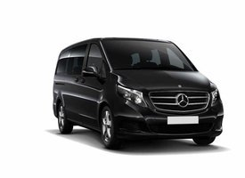 Van Transfer From Dubrovnik Airport (DBV)