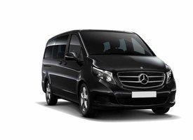 Van Transfer From Dubrovnik Airport (DBV)